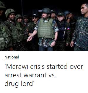 MarawiCrisis