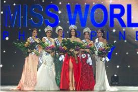 MissWorld2017